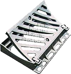 Casting Gully Grating Sets